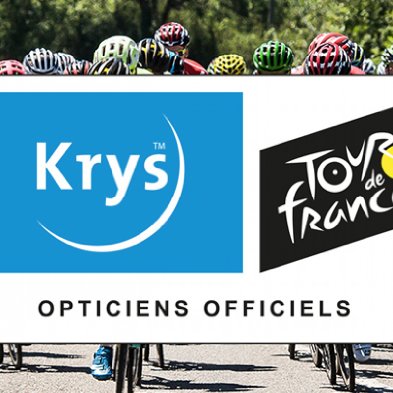 Krys Group - Tour de France 2019